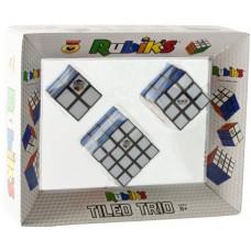Rubik Trio - 4×4, 3×3, 2×3