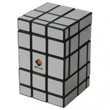 CubeTwist 3x3x5 Tükör kocka Ezüst