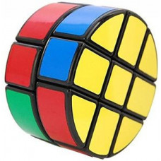 LanLan 3x3x2 Henger fekete