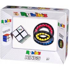 Rubiková kocka 2 × 2 Rubikový prsteň