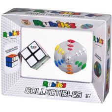 Rubikova kocka 2 × 2 + UFO hádanky