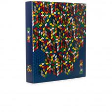 Rubik's A4 2 Mini Ring Binder
