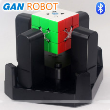GAN puzzle cube - GAN ROBOT Bluetooth APP