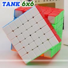 Sengso Tank 6x6x6 puzzle cube