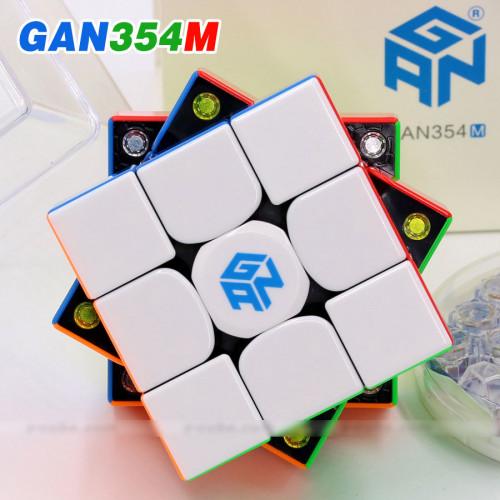 GAN 3x3x3 Magnetic cube - GAN354M