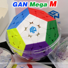 GAN cube Megaminx M