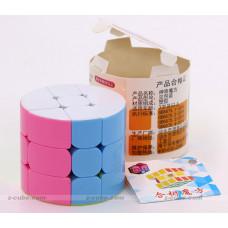 Heshu 3x3x3 cube - Cylinder
