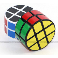 LanLan 2x3x3 pancake cube cylindrical