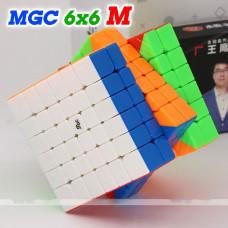 YoungJun MGC 6x6x6 Magnetic cube
