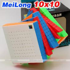 Moyu 10x10x10 cube - MeiLong