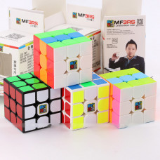 Moyu MoFangJiaoShi 3x3x3 cube - MF3RS (Mars Plus)