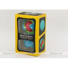 QiYi puzzle cube Wisdom ball