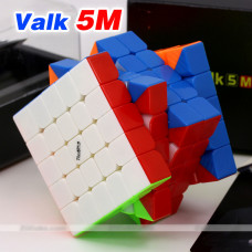 QiYi The Valk5 Magnetic 5x5x5 cube - Valk5M