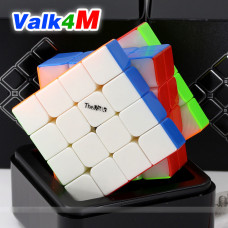 QiYi Valk4 M 4x4x4 Speed Cube Strong Magnetic Version