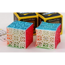 QiYi 3x3x3 cube - DNA Plane / Concave