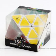 QJ Pyramid puzzle cube