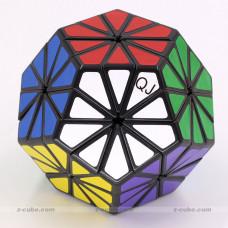 QJ Pyraminx Crystal Puzzle Cube