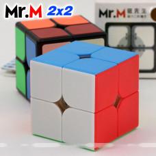 ShengShou sengso 2x2x2 Magnetic cube - Mr.M