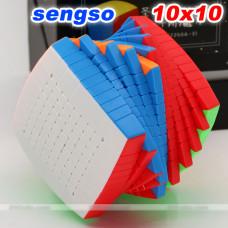 ShengShou 10x10x10 puzzle cube v1