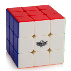 Cyclone Boys XuanFeng 3x3x3 Speedcube Small Central Axis Colored