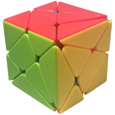 FanXin Axis Stickerless Magic Cube