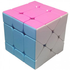 FanXin Yileng Stickerless Magic Cube