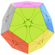 MoYu Rediminix Cube