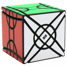 Moyu YiLeng Time Wheel cube