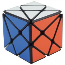 YongJun Axis V2 Speed Cube Black