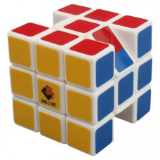 CubeTwist Cartwheel 3x3x3 Magic Cube