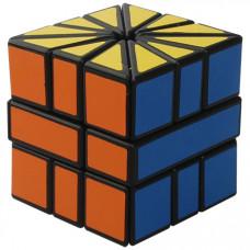 Cubetwist Square Two Magic Cube Black