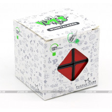 LanLan cube - chamfer helicopter cube