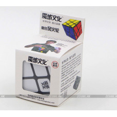Moyu 3x3x3 Crazy FengHuoLun cube