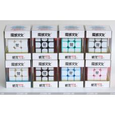Moyu 3x3x3 Cube - WeiLong GTS