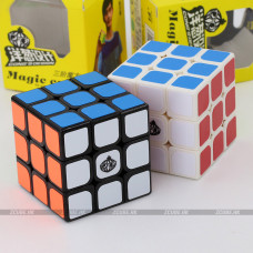 Moyu 3x3x3 YangCong design - YueYing