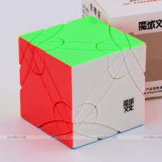 Moyu KingKong Axis Time Wheel cube