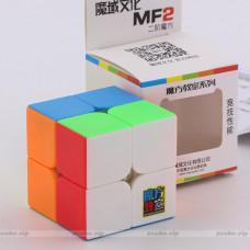 Moyu MoFangJiaoShi 2x2x2 cube - MF2