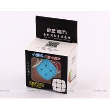 QiYi mini 3x3x3 cube - XiaoManTou 3.6cm
