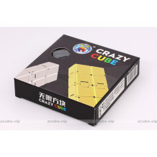ShengShou crazy cube infinity cube