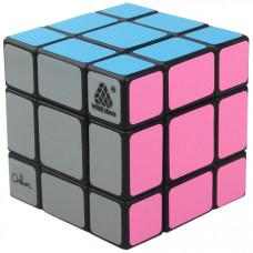 WitEden Oskar 3x3x3 Mixup Cube Black