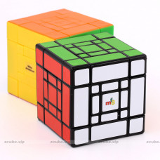 mf8 cube - child mother 3x3 Son-Mum