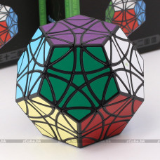 mf8 dodecahedron cube - HelicopterMinx