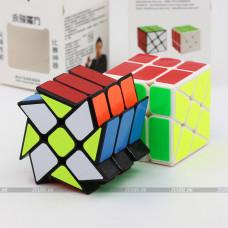 YongJun 3x3x3 cube - FengHuoLun v2