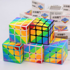 YongJun 3x3x3 unequal cube - Inequilateral