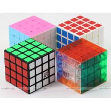 YongJun 4x4x4 cube - YuSu R