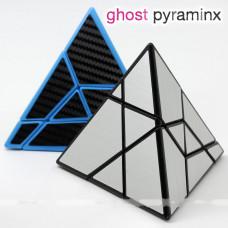 Ghost Pyraminx cube