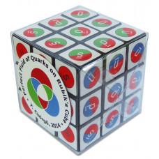 Rubikova kocka Quark Matter