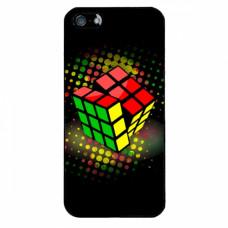 Rubikova kocka telefón Case