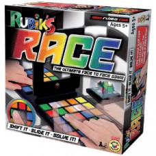 Rubik Race hra