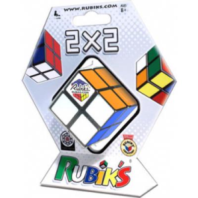 Rubikova kocka 2x2 nová verzia